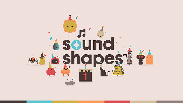 Sound Shapes – PlayStation.Blog