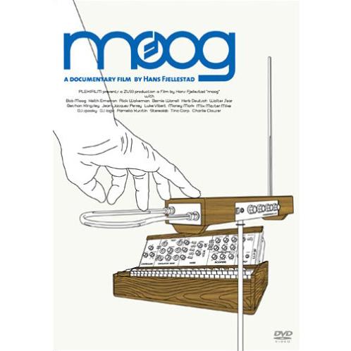 moog DVD