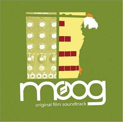 Moog OST
