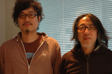 PixelJunk Eden's Baiyon Vs. Metroid's Hip Tanaka