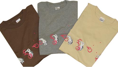 PixelJunk™ Eden T-shirt