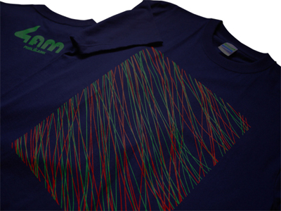 PixelJunk™ 4am T-shirt