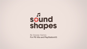 soundshapes
