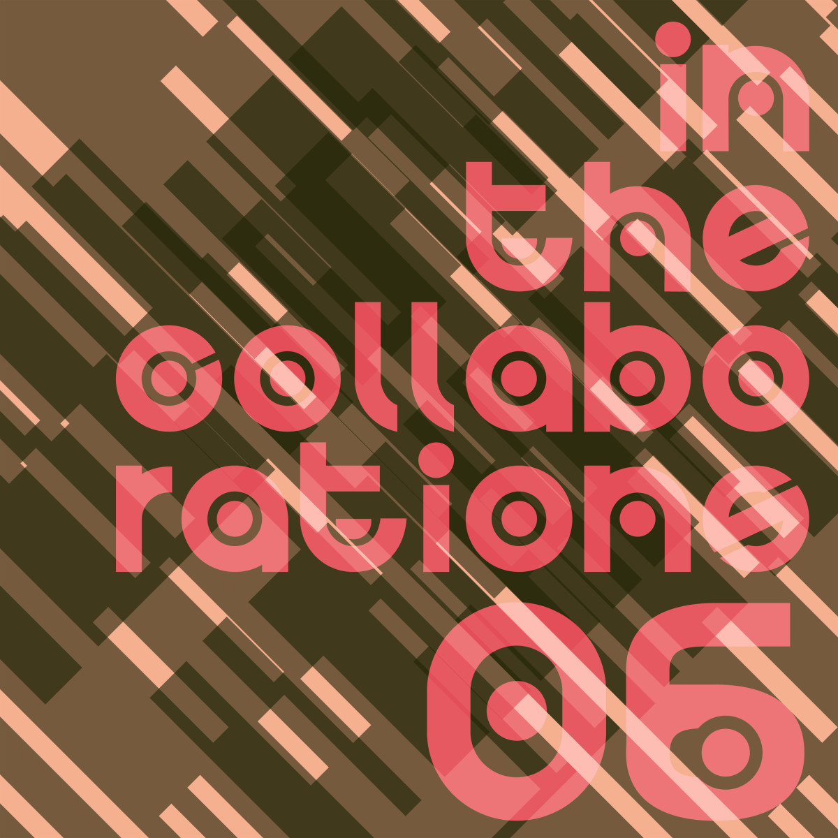 in the collaborations 06